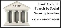 While there are various alternatives accessible to you, it's imperative to remember to Bank Account Search by SSN that is best for your necessities.
