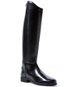 Ariat Hunter Leather Boot- the perfect riding boot Mens Shoes Boots, Leather Boots, Nyc Life, English Riding, Walk On, Stylish Men, Riding Boots, Sartorialist, Horses