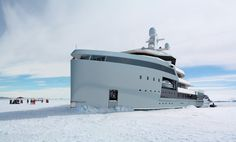 Yacht Of The Week: Damen SeaXplore The New Gentleman