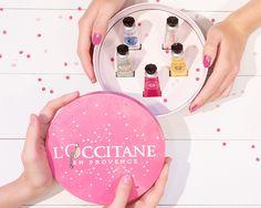 5 crèmes mains offertes chez L'Occitane en Provence Create A Company, Good Company, L'occitane En Provence, Bath And Body, Beauty Makeup, Fragrance, Perfume, Packaging, Skin Care