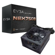 EVGA SuperNOVA 750B1 750W ATX12V Power Supply 110-B1-0750-VR - http://pctopic.com/power-supplies/evga-supernova-750b1-750w-atx12v-power-supply-110-b1-0750-vr/