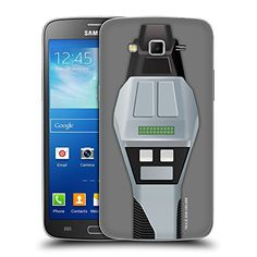 Official Star Trek Type 2 Phaser Gadgets TNG Replacement Battery Cover for Samsung Galaxy Grand 2 * Check out the image by visiting the link.