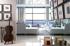 Sydney based interior designers | D'Cruz Design Group - modern interior design