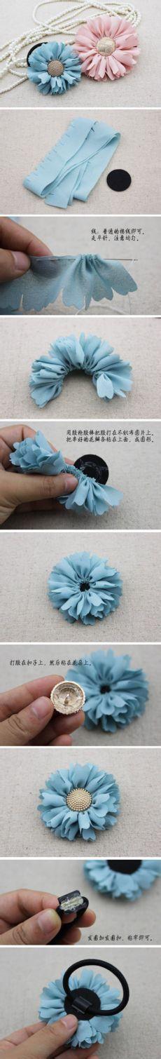flower DIYs