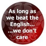 Welsh rugby mantra