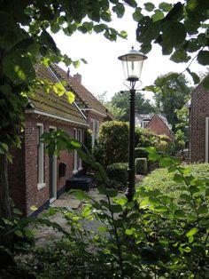 Metslawier, Friesland.