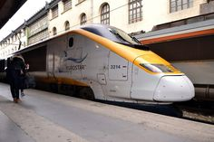 Eurostar Class 373 power cars saved from the scrap heap