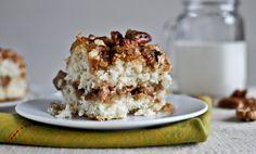 Praline Coffee Cake Recipe - Relish