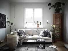 Ceramist Elin Lannsjö's home for sale