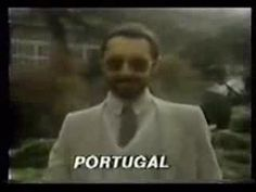 Eurovision Song Contest 1981 - Portugal
