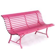Louisiana 150 - Fermob Louisiana - Fermob : outdoor design meubilair uit Frankrijk