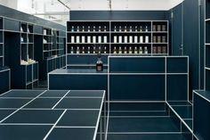 Le Mistral / JP Architects   AA13 – blog – Inspiration – Design – Architecture – Photographie – Art