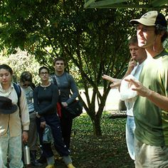 Earthwatch teacher fellowships are available for teachers who are passionate about teaching and interested in conservation, environmental sustainability, and lifelong learning