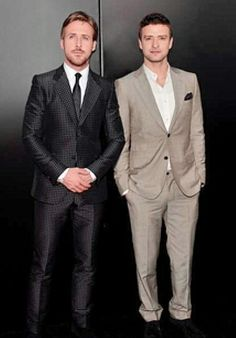 Ryan & Justin