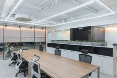 Office Black Gate by Lee Chang-yun and Kim Kyoungseo, Seoul – Korea » Retail Design Blog