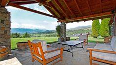 ¡Máxima intimidad, jardín, vistas, una suite en planta baja, sala polivalente..... TODO en esta gran casa en La Pleta de Bolvir!W-028F4Y