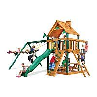 Navigator By Gorilla Playsets