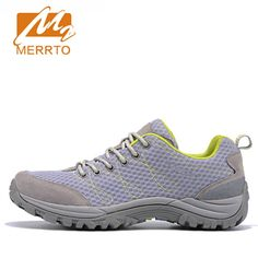 (56.76$)  Buy here - http://air7s.worlditems.win/all/product.php?id=32741549207 - 2017 MERRTO Lovers Walking Shoes Breathable Sneakers Mesh For Lovers Free Shipping MT18556/MT18555