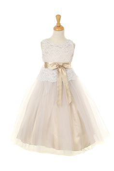 This is the dress i bought for Gianna!