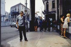"PHILIP-LORCA DICORCIA: Street Fare: The Photography of Philip-Lorca Dicorcia"" (1999) - Since 2008, AMERICAN SUBURB X | Art, Photography and ..."