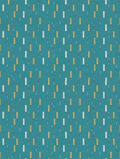 Sanderson wallpaper Wrappings