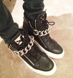 giuseppe zanotti sneakers men - Google Search