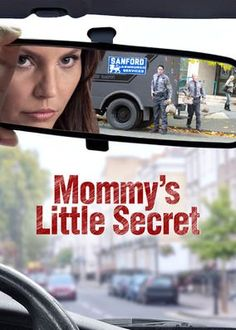 Watched 8.9.17  Mommy's Secret  2016+DVD+TV+Movie+Lifetime+Drama+Charisma+Carpenter+LMN