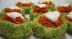 Dereotlu Patates Salatası Tarifi