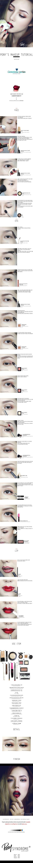 Garnet Makeup