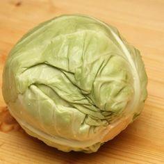 Káposztás tészta recept Ravioli, Artichoke, Lettuce, Cabbage, Food And Drink, Vegetables, Deco, Recipes, Artichokes