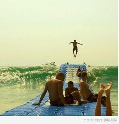 This looks so fun