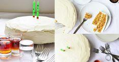 Vaření, pečení, dušení nejen ve vlastní šťávě. Menu, Cheese, Cake, Food, Menu Board Design, Kuchen, Essen, Meals, Torte