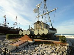 Fotografía: Sandra Rastelli- Santander Sailing Ships, Boat, Lisbon, Boating, Port Wine, Santiago De Compostela, Walks, Wine Cellars, Vacations