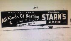 Atlantic City, Chevrolet Logo