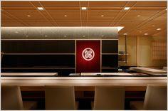 寿司:鮨 かねさか|パレスホテル東京 公式サイト
