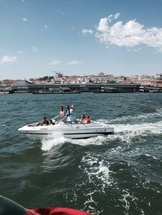 Mariah SX 18 for Rent in Lisbon