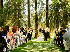 Celebrity Wedding Chef Robert Irvine weds Gail Kim