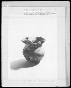 Quatrefoil? Cup, Nurnberg, c. 14th century