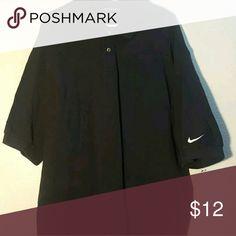 Mens Nike Golf shirt XXL Mens xxl mens nike golf shirt Nike Shirts Polos