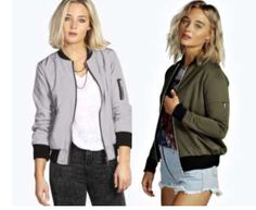 Health, fitness and fashion is a religion — HELP ME PICK A JACKET???? Which one??