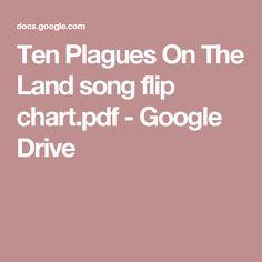 Ten Plagues On The Land song flip chart.pdf - Google Drive