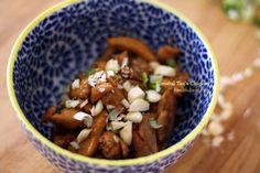 Health-Bent | Recipes | General Tso