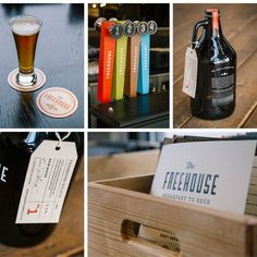 Beautiful Branding – Drinks Edition | HeyDesign