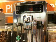 Siemensin kahviautomaatit ovat todella hienoja ja laadukkaita. #siemens #expertfi