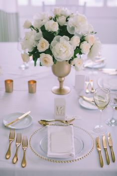 Beautiful Santorini Wedding by George Pahountis Photography
