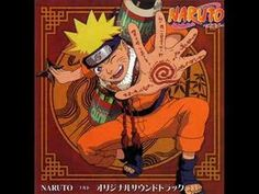 Naruto Soundtrack - The Raising Fighting Spirit