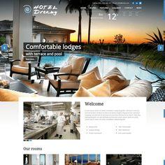 #WordPress: Appena l'ho visto, ho sorriso... è un tema grafico per il tuo sito web che mette allegria :-)