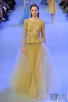 Elie Saab – 85 photos - the complete collection
