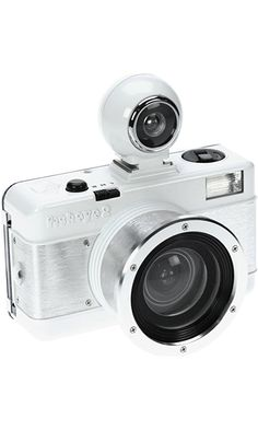 Fisheye No. 2 White Best Price