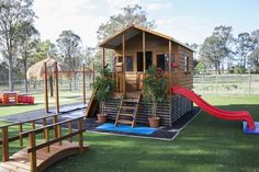 Let Your Child's Imagination Run Wild With Our Cubbies And Playgrounds Range. Create A Safe Outdoor Play Environment With Aarons Outdoor Living.